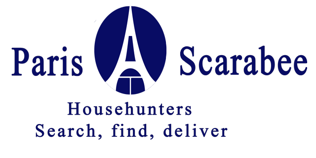 Paris Scarabee Househunters