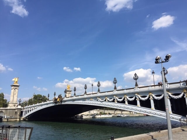 Pont Alexandre Paris (Small)